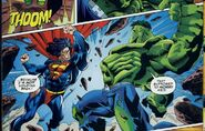 Bruce Banner (Earth-616) from Marvel Versus DC Vol 1 3 003