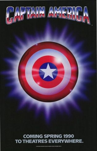Captain America (1990 film)