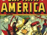 Captain America Comics Vol 1 32