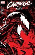 Carnage Black, White & Blood Vol 1 3