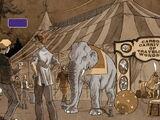 Carson Carnival (Earth-616)
