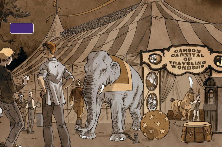 Carson Carnival (Earth-616) from Hawkeye Blind Spot Vol 1 1 0001.jpg