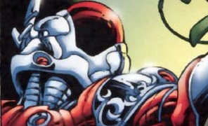 Chronarch (Earth-616)