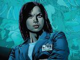 Claire Dixon (Earth-616)