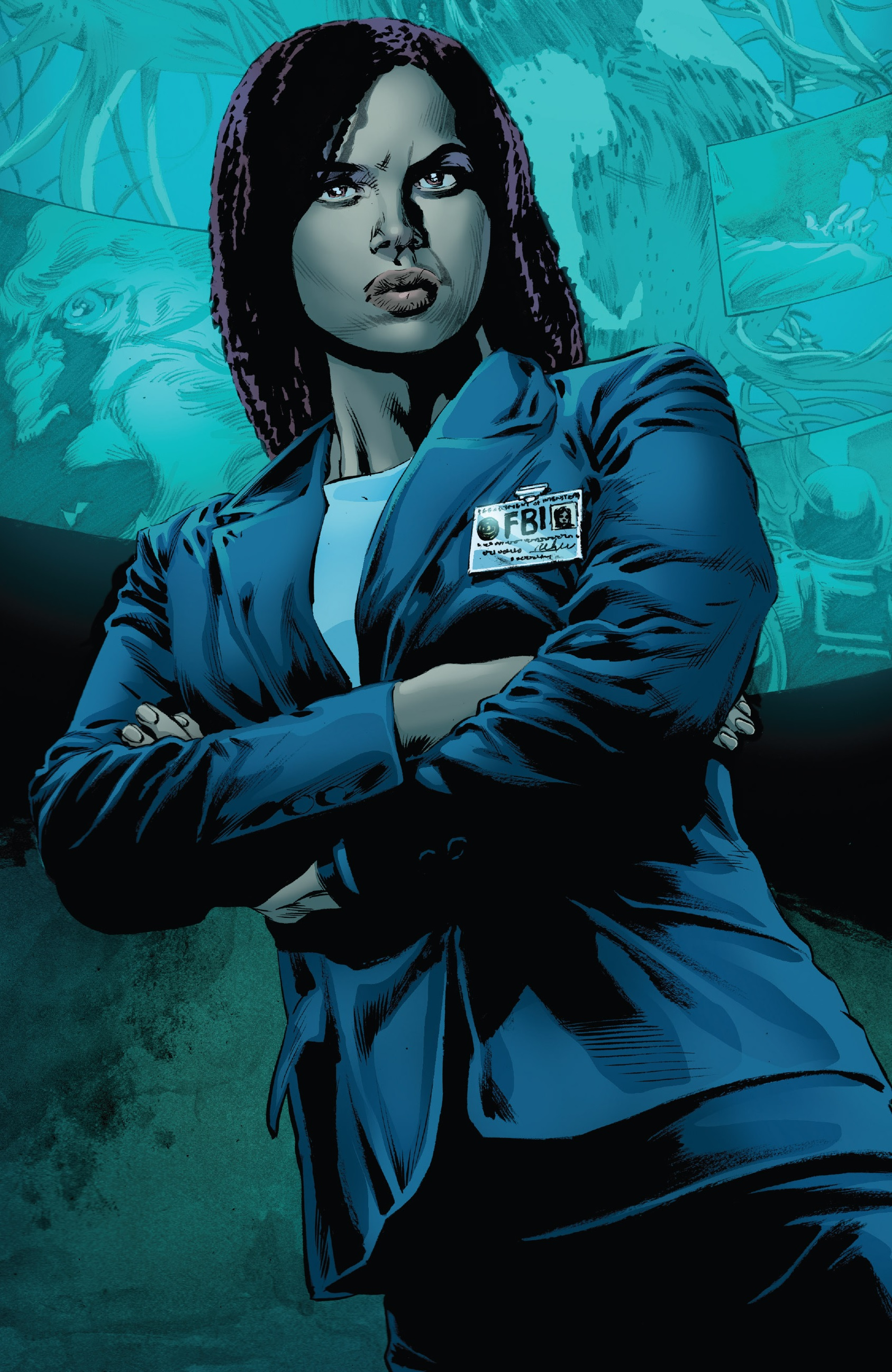 Claire Dixon (Earth-616)