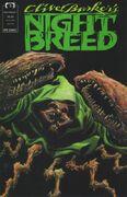 Clive Barker's Night Breed Vol 1 7