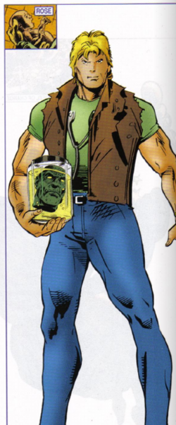 Cognoscenti (Earth-616) from Official Handbook of the Marvel Universe Mystic Arcana The Book of Marvel Magic Vol 1 1 001.PNG