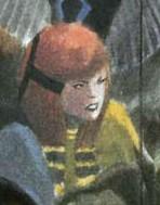 Crystalia Amaquelin (Earth-7187)