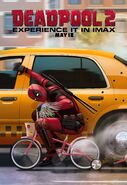 Deadpool 2 poster 013