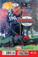 Deadpool Vol 5 6