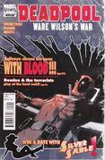 Deadpool Wade Wilson's War Vol 1 2