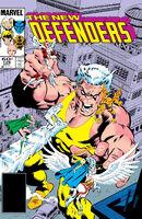 Defenders Vol 1 126