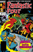 Fantastic Four Vol 1 315
