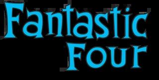 Fantastic Four in ¡Ataque del M.O.D.O.K.! Vol 1