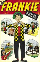 Frankie Comics Vol 1 4