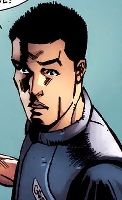 Gary Groby (Earth-616)