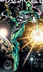 Genis-Vell (Earth-616) from Captain Marvel Vol 5 9 0001.jpg