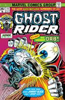 Ghost Rider Vol 2 14