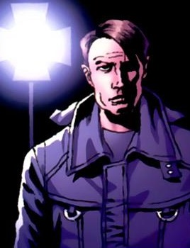 Gordon Allsworth (Earth-616)