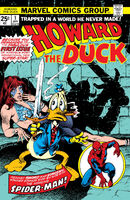 Howard the Duck Vol 1 1