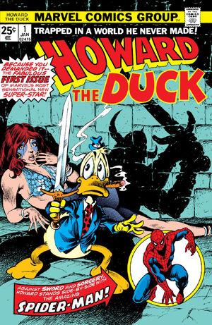 Howard the Duck Vol 1 1.jpg