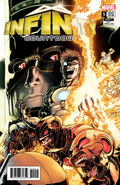 Infinity Countdown Vol 1 5 Kuder Connecting Variant