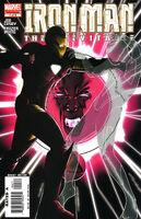 Iron Man Inevitable Vol 1 4
