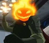Jack O'Lantern (Earth-12041)