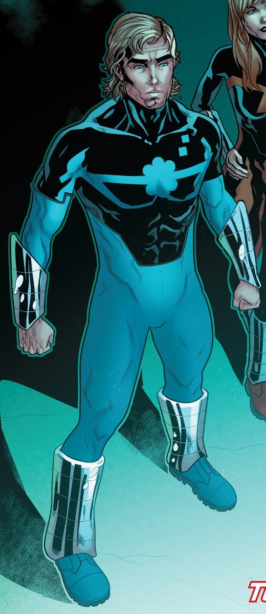 Jack Power (Skrull) (Earth-TRN590)