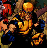 Wolverine (Skrull)