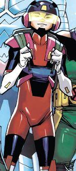 Jason Thomas (Earth-616)