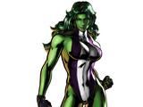 Jennifer Walters (Earth-30847)