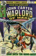 John Carter Warlord of Mars Vol 1 19
