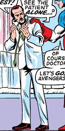 Jose Santini (Earth-616) from Avengers Vol 1 69 001.jpg