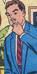 Julian Fairlee (Earth-616)