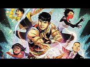 MARVEL'S VOICES- IDENTITY -1 Trailer - Marvel Comics