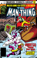 Man-Thing Vol 2 7