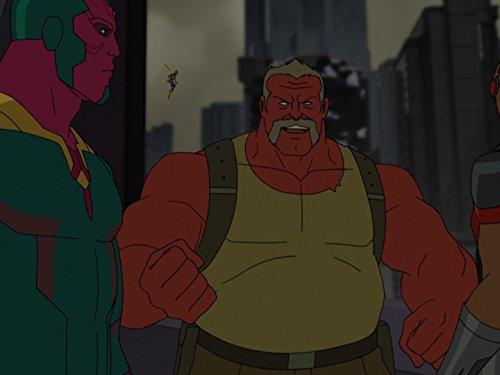 Marvel's Avengers Assemble Season 4 9