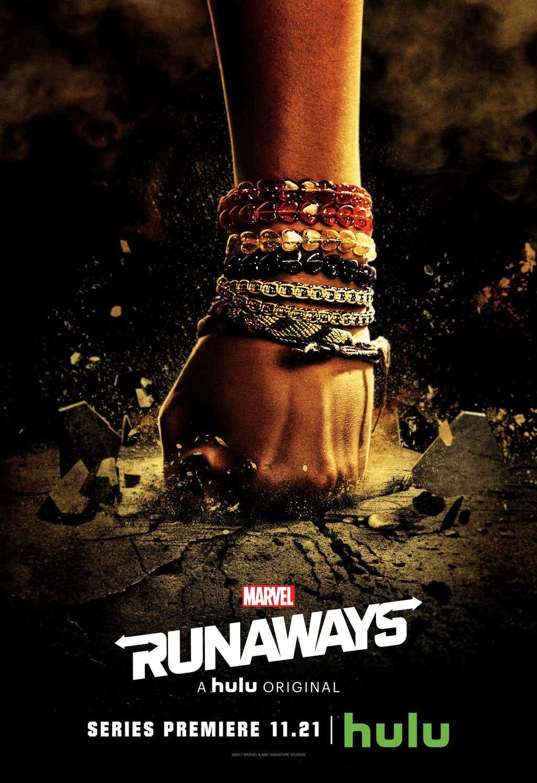 Marvel's Runaways poster 004.jpg