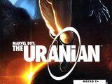 Marvel Boy: The Uranian Vol 1 1