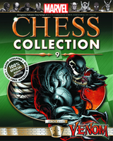 Marvel Chess Collection Vol 1 9