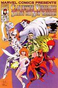 Marvel Comics Presents Vol 1 158