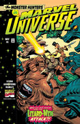 Marvel Universe Vol 1 6