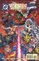 Marvel Versus DC Vol 1 4