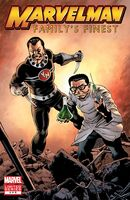 Marvelman Family's Finest Vol 1 4