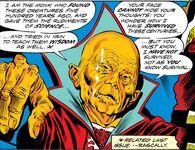 Master (Chosen) (Earth-616)