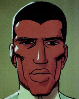 Maurice Canfield (Earth-616)