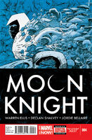 Moon Knight Vol 7 4