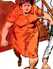 Myrtle Stillwell (Earth-616)