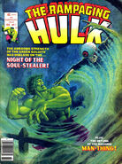 Rampaging Hulk Vol 1 7